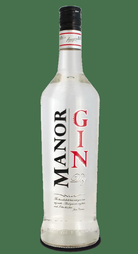 Manor Gin