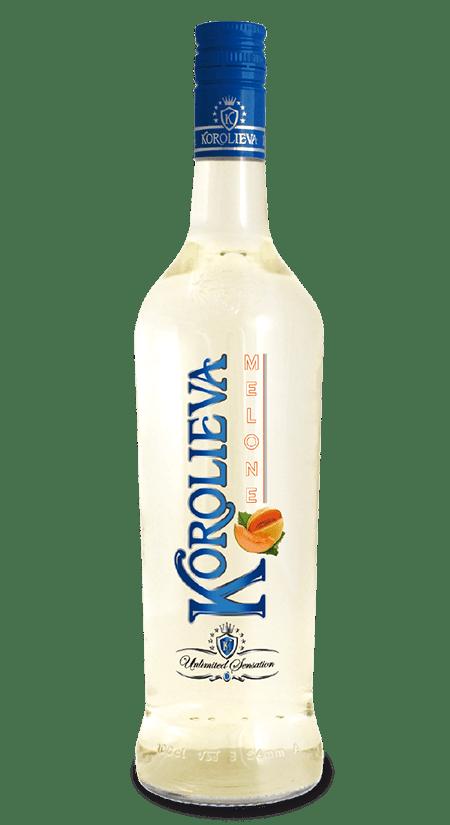 Vodka Korolieva Melone