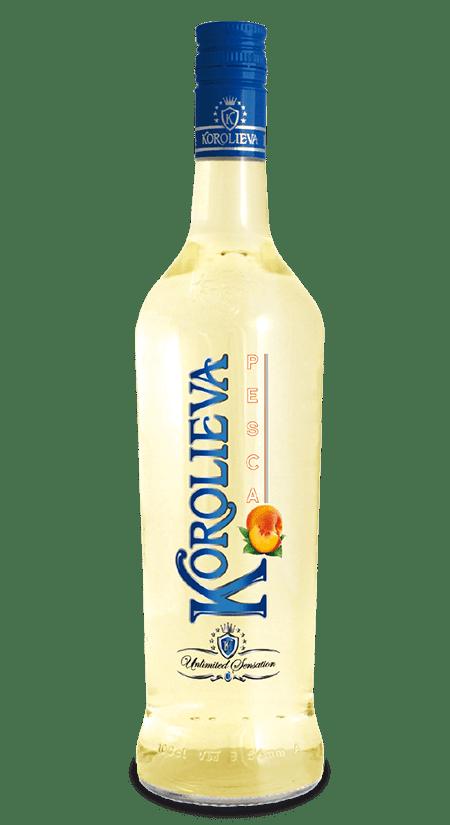 Vodka Korolieva Pesca