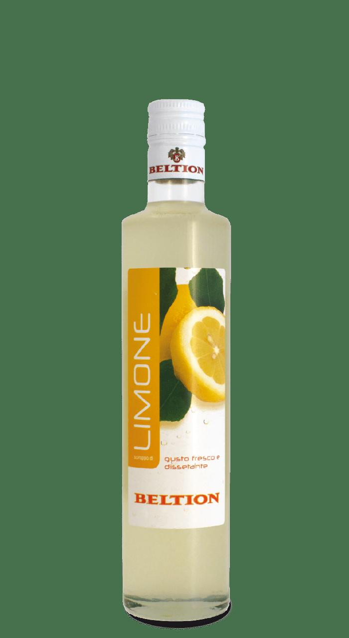 Sciroppo Limone