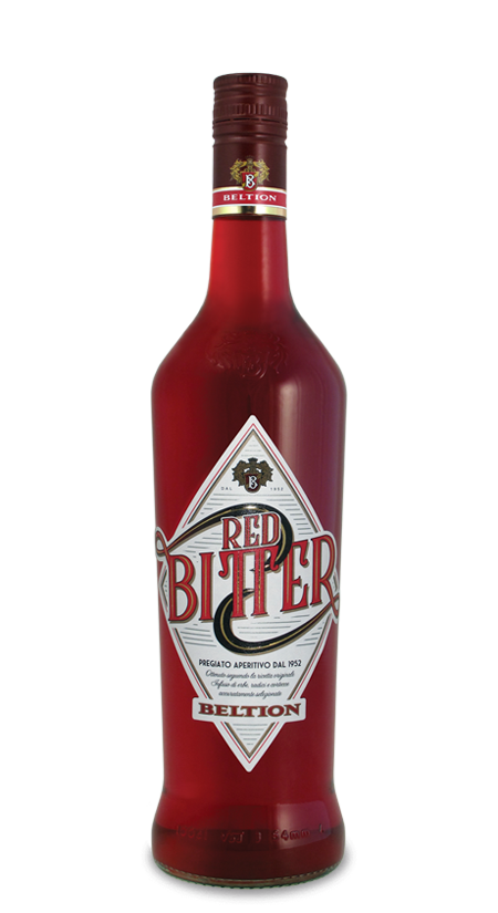 Red Bitter