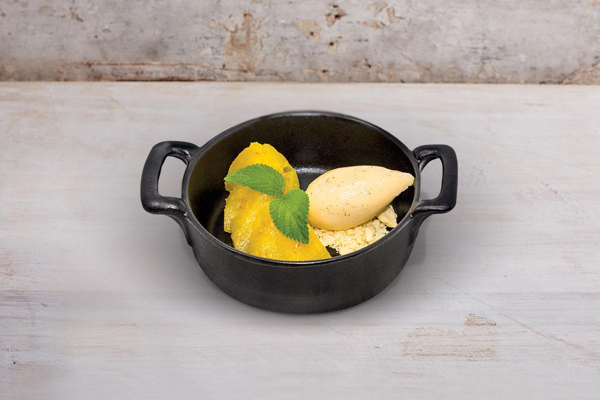ricette bagnadolci maraschino ananas alla melissa