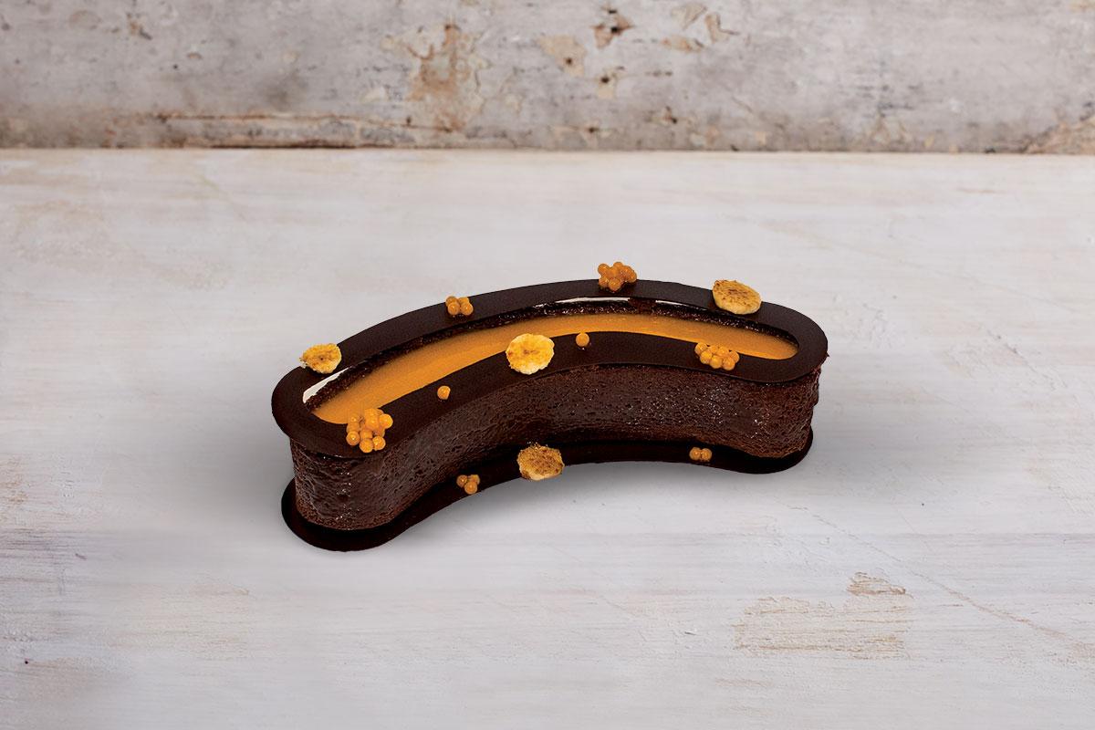 ricette bagnadolci maraschino cake alla banana gelatina esotica