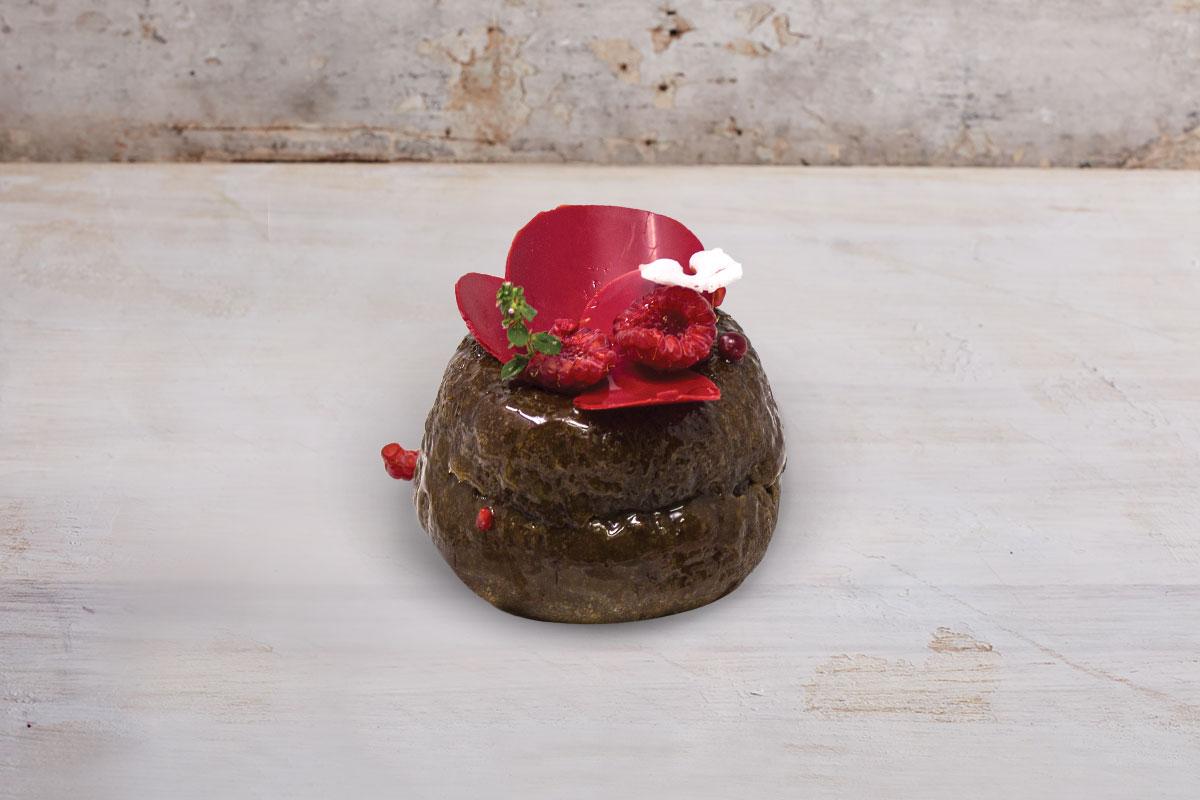 icette bagnadolci maraschino savarin cioccolato mascarpone lamponi